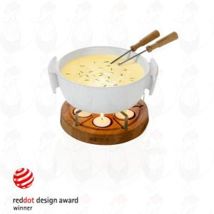 Candle Light Fondue Twinkle - Boska