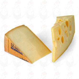 Kaasfonduepakket | Gruyère & Emmentaler kaas