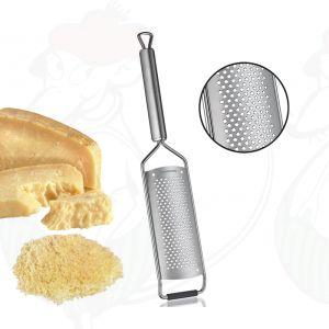 Kroon rasp fijn - Voor oude kaas of Parmezaanse kaas