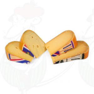 Beemsterkaas - Kaaspakket
