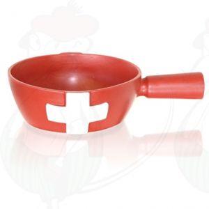 Kaasfonduepan Swiss Boska