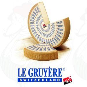 Gruyère Kaas - Zwitserse