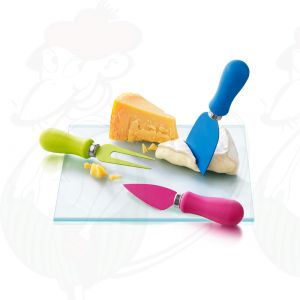 Boska Havana Cheese Set